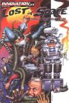 Lost in Space: Voyage to the Bottom of the Soul #13 comic books for sale