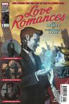 Love Romances #1 comic books for sale