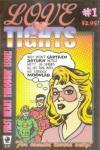 Love in Tights Comic Books. Love in Tights Comics.