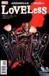 Loveless #14 comic books for sale