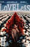 Loveless #15 comic books for sale
