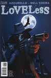 Loveless #17 comic books for sale