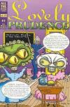 Lovely Prudence # comic book complete sets Lovely Prudence # comic books