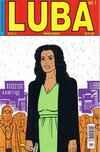 Luba Comic Books. Luba Comics.