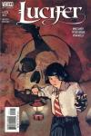 Lucifer #15 comic books for sale