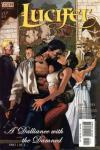 Lucifer #17 comic books for sale