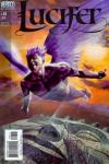 Lucifer #8 comic books for sale