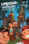Lumberjanes/Gotham Academy Comic Books. Lumberjanes/Gotham Academy Comics.