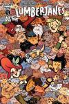 Lumberjanes #15 comic books for sale