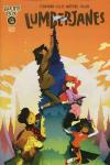 Lumberjanes #2 comic books for sale