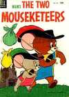 M.G.M.'s The Two Mouseketeers #2 comic books for sale