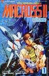 Macross II Comic Books. Macross II Comics.