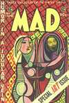 Mad #22 comic books for sale