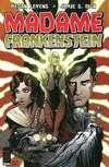 Madame Frankenstein Comic Books. Madame Frankenstein Comics.