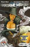 Madame Mirage Comic Books. Madame Mirage Comics.