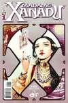 Madame Xanadu Comic Books. Madame Xanadu Comics.