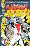 Madman Comics comic books
