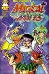 Magical Mates # comic book complete sets Magical Mates # comic books