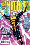Magneto Comic Books. Magneto Comics.