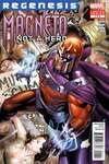 Magneto: Not a Hero # comic book complete sets Magneto: Not a Hero # comic books