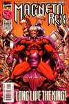 Magneto Rex Comic Books. Magneto Rex Comics.