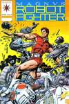 Magnus Robot Fighter Comic Books. Magnus Robot Fighter Comics.