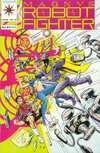 Magnus Robot Fighter #11 comic books for sale