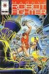 Magnus Robot Fighter #19 comic books for sale