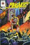 Magnus Robot Fighter #21 comic books for sale