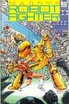 Magnus Robot Fighter #4 comic books for sale