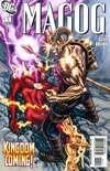 Magog #11 comic books for sale