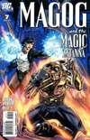 Magog #7 comic books for sale