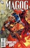 Magog #9 comic books for sale