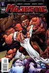 Majestic #10 comic books for sale