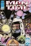 Man Against Time # comic book complete sets Man Against Time # comic books