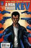 Man Called Kev # comic book complete sets Man Called Kev # comic books