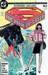 Man of Steel #2 comic books for sale