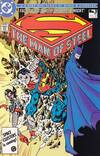 Man of Steel #3 comic books for sale