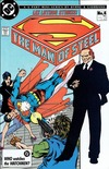 Man of Steel #4 comic books for sale