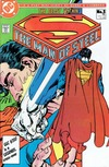 Man of Steel #5 comic books for sale