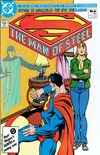 Man of Steel #6 comic books for sale