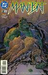 Man-Bat #2 comic books for sale