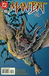 Man-Bat #3 comic books for sale