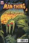 Man-Thing Comic Books. Man-Thing Comics.
