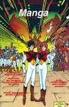 Manga Newswatch Comic Books. Manga Newswatch Comics.