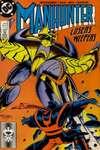 Manhunter #12 comic books for sale