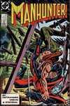 Manhunter #16 comic books for sale