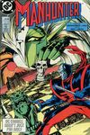 Manhunter #2 comic books for sale