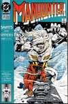 Manhunter #21 comic books for sale