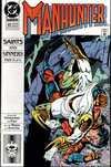 Manhunter #23 comic books for sale